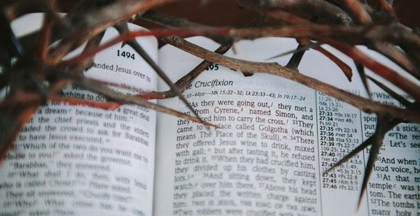 Le sang, la croix et le nom du Seigneur Jésus - T. Austin-Sparks