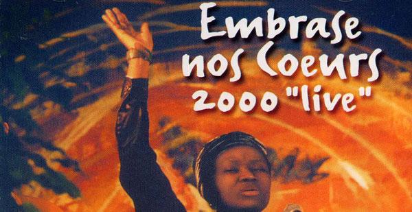 """Embrase nos coeurs 2000 """"live"""" - Ltc"""