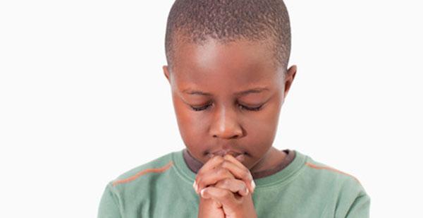 La prière fervente du juste a une grande efficacité - Michelle