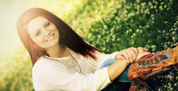 Demandez à Dieu ce dont vous avez besoin et il vous répondra - Laura Gagné
