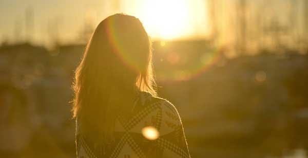 Ne doutons pas de l'amour de Dieu et de sa présence dans nos vies - Lydie