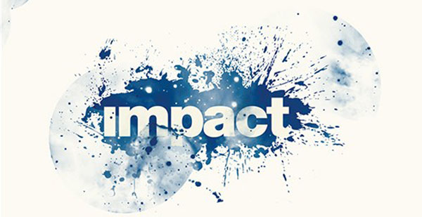 Infiniment Grand - Impact
