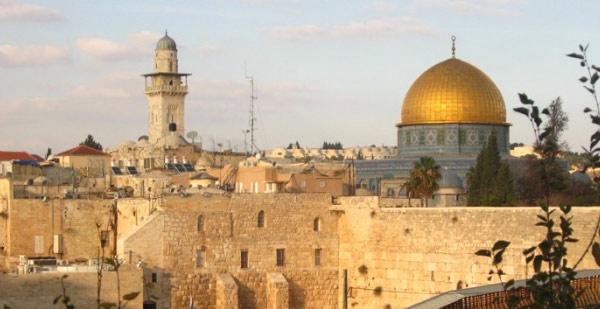 France: Le Conseil national des évangéliques de France indigné par la résolution sur Jérusalem-Est adoptée par l'Unesco