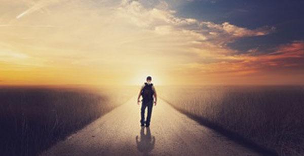 Dieu ne t'abandonnera jamais, même lorsques tu traverses le désert... - Delphine