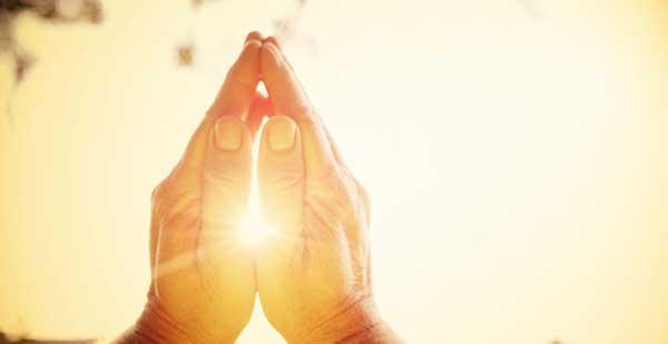 Tout ce que vous demanderez en priant, croyez que vous le recevrez ; et cela vous sera accordé - Jean-Baptiste