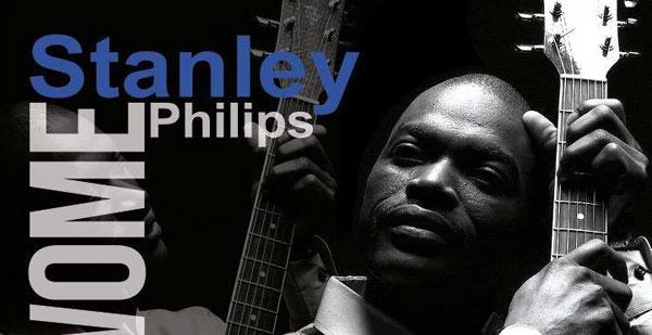 Essawome - Stanley Philips