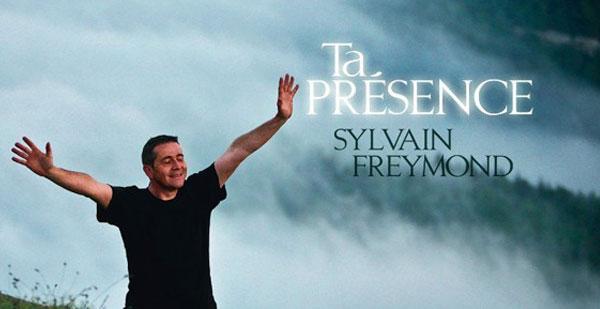 Ta présence - Sylvain Freymond