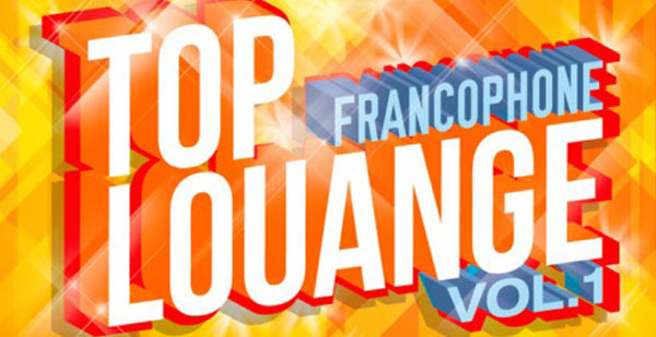 Top louange francophonie vol.1 - Jeunesse en mission