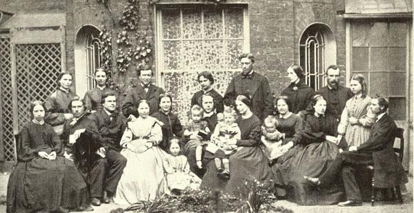 Amelia Taylor, la Mère de James Hudson Taylor